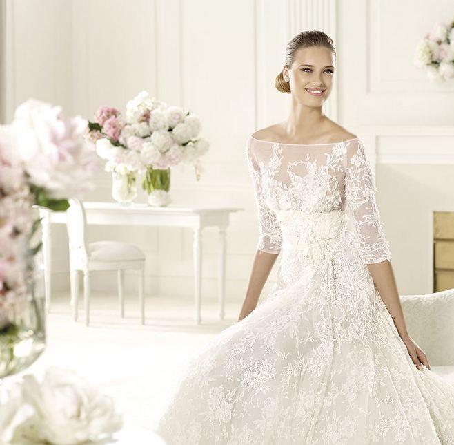 spanische brautkleider designer – Die besten Momente der Hochzeit ...