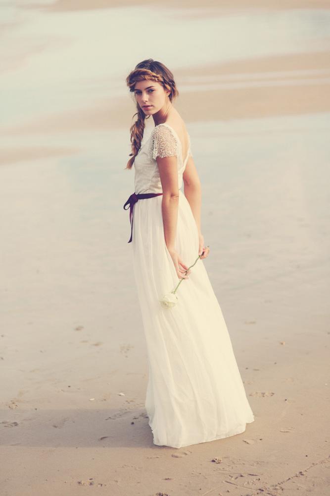 """""""A fresh take on bridal"""" ~ Brautkleider von Grace Loves Lace"""