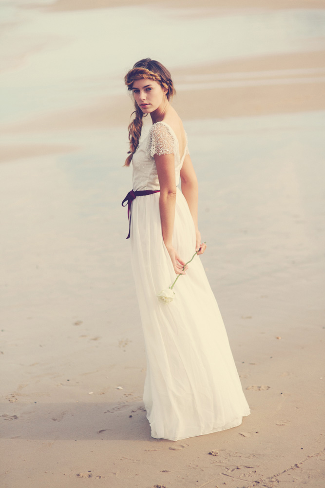 """A Fresh Take on Bridal""~Bridal Dress Collection"