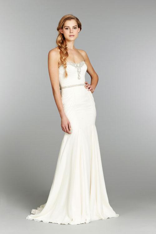 Brautkleid Der Woche Khaleesi By Hayley Paige