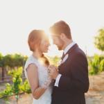 Jessica und Brian  ~ italienisch inspirierte Hochzeit in Kalifornien Teil I ~ Closer to Love Photography