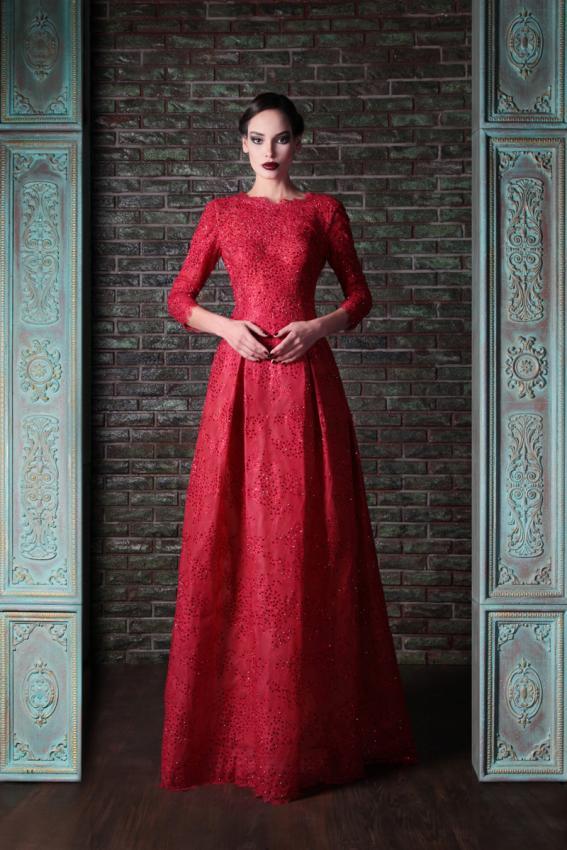 Abendkleider neue kollektion 2014 – Abendkleider beliebte Modelle