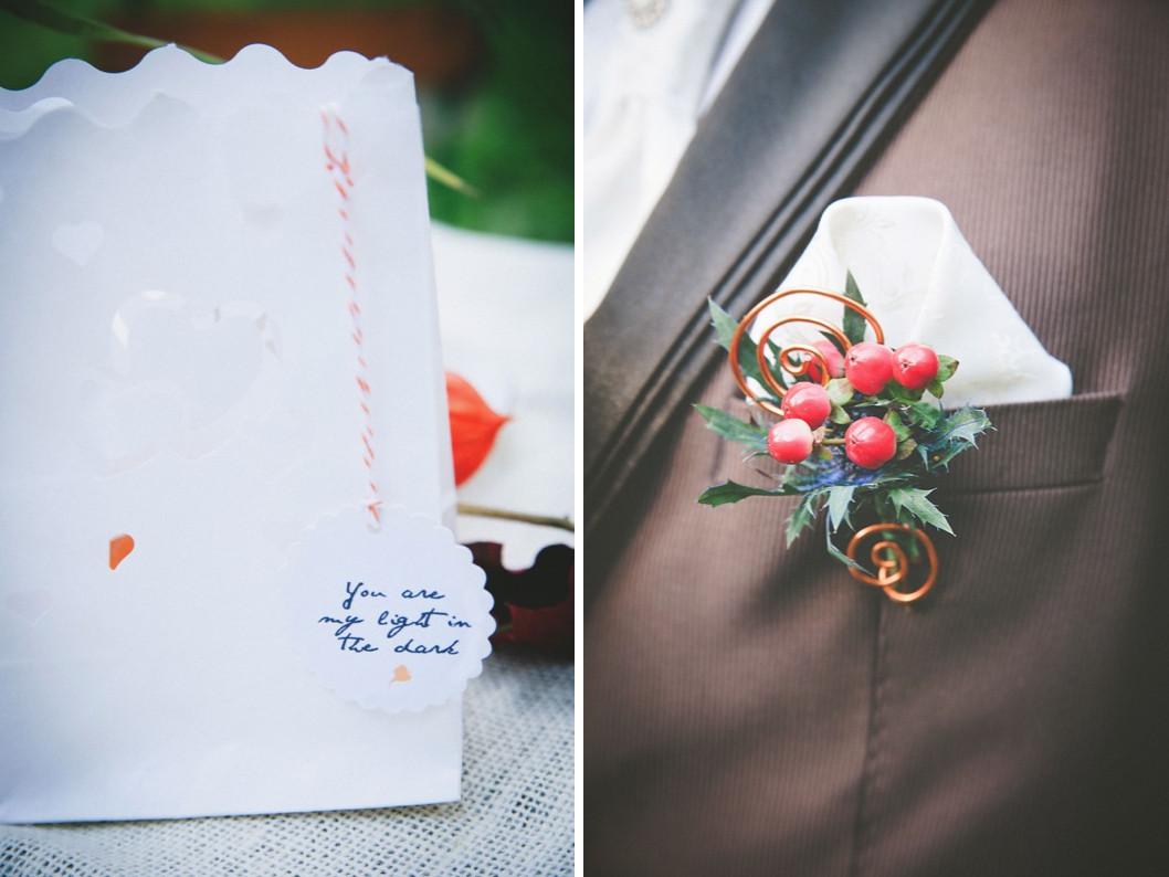 Herbst Hochzeit Lorenz