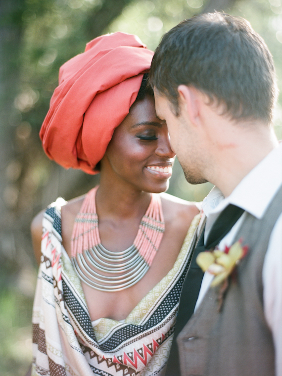 African inspired Styled Shoot ~ by Ashley Kelemen ...