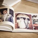 Das Hochzeitsalbum vom Designer gestaltet und vom Profi gedruckt ~ Herzlich Willkommen, PikPerfect!