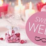 SWEETWEEK ~ Gewinnspiel Tag 5 ~ My M&M's: Bedruckte M&M's als Gastgeschenk
