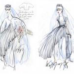 Brautkleid zu gewinnen! Das Kreativteam von GALERIA Hochzeit und Wolfgang Joop verlosen ein Designer-Brautkleid!