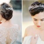 Unser Shoptipp: Melinda Rose Design ~ Romantischer Haarschmuck für die Braut