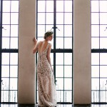Art Deco Hochzeit ~ Styled Shoot in Chicago ~ Spark + Tumble Photography