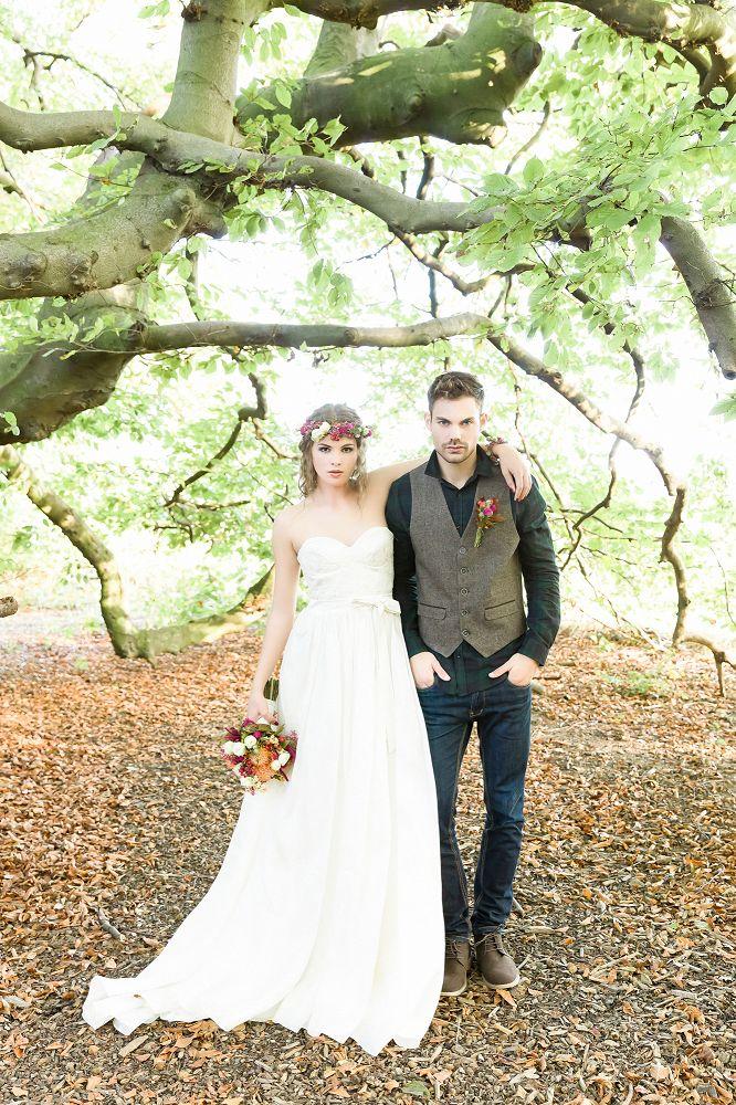 Styled Shoot ~ Hochzeit in Niedersachen ~ Rocha Studio