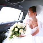 Chauffeur und Limousine buchen ~ Gewinnspiel mit myDriver ~ Stilvoll zur Hochzeit