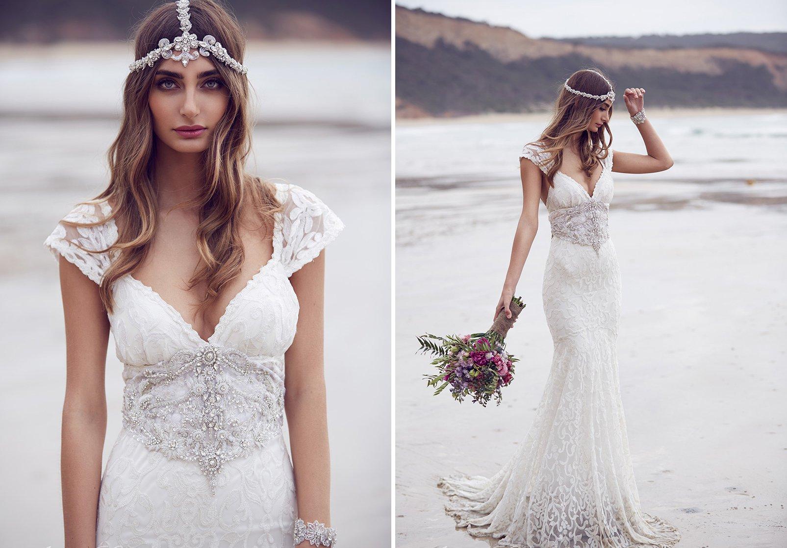 anna campbell die spirit kollektion 2015 35mm wedding photography anna ...
