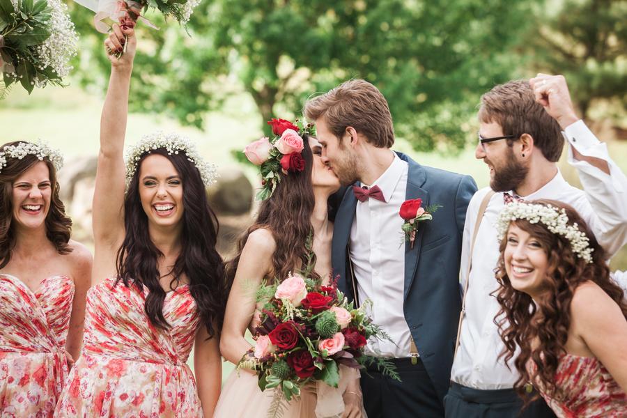 Danksagung Hochzeit - Danksagungstexte und Tipps