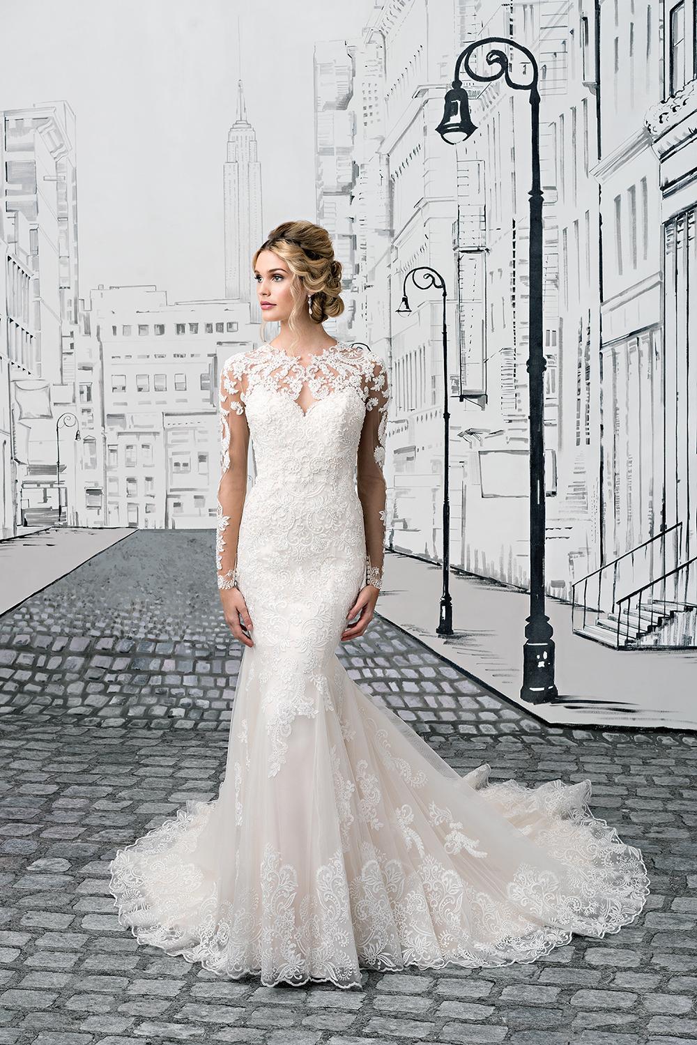 Ziemlich Brautkleider Birmingham Al Zeitgenössisch - Brautkleider ...