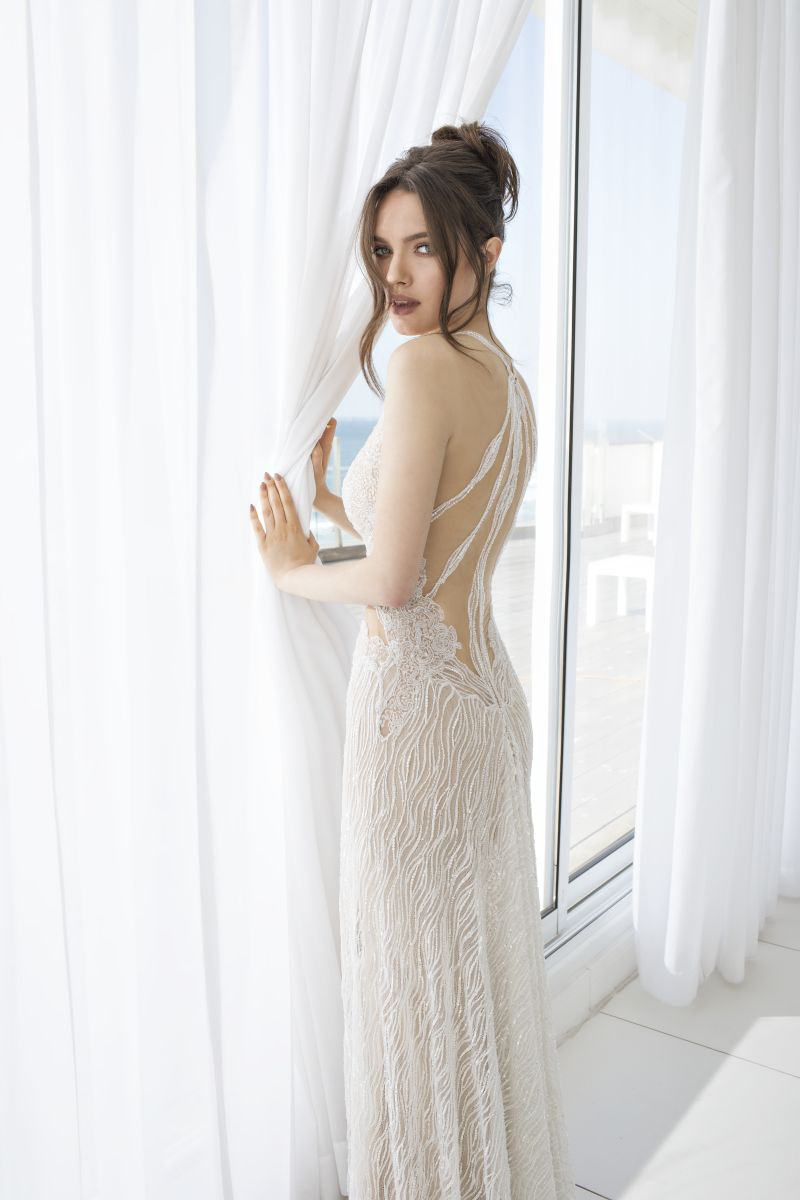 Chantal Be You Bridal Collection - Hochzeitsblog Brautsalat 11