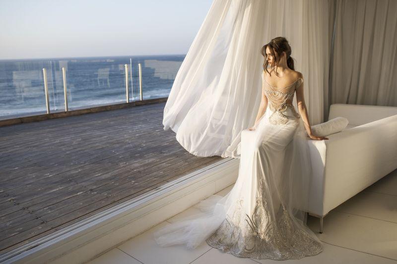 Chantal Be You Bridal Collection - Hochzeitsblog Brautsalat 18