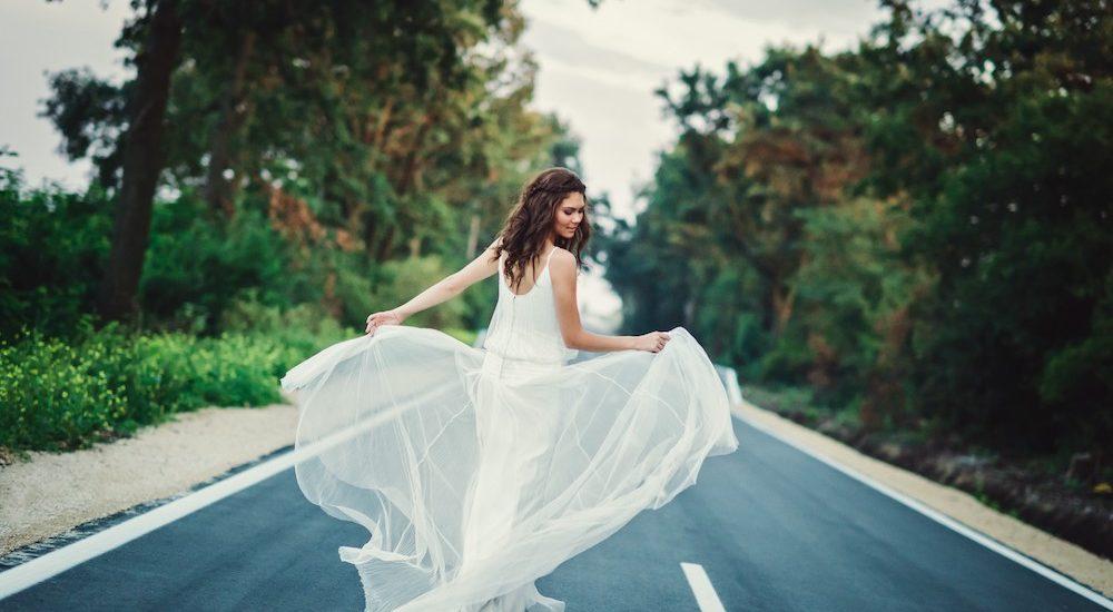 Brautkleider von Jarice