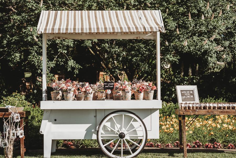 Vintage Garten vintage hochzeit im garten hochzeitsinspiration für den frühling